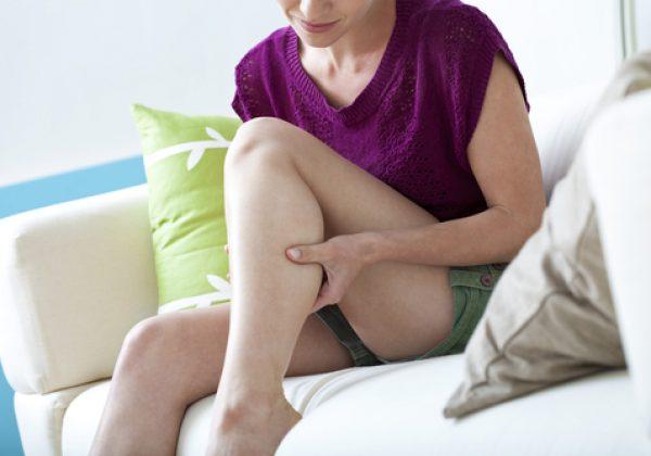 שבר מאמץ בשוק: תסמינים ודרכי טיפול