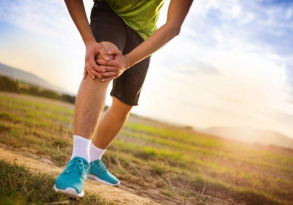 אימון נכון: 10 טיפים למניעת פציעות ספורט [מדריך]
