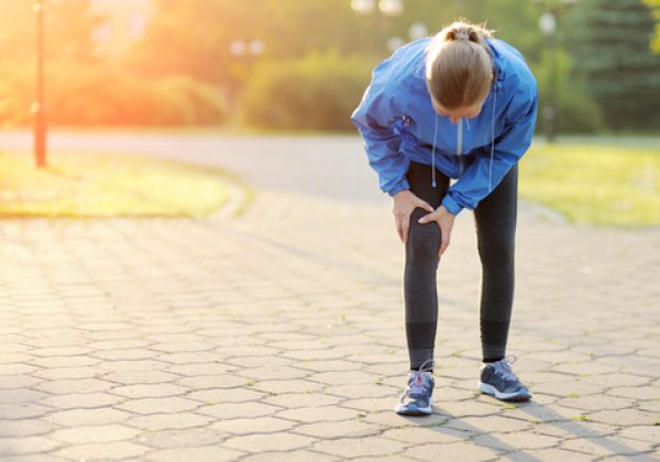 פציעות ספורט: 7 תמרורי אזהרה