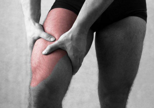 שבר מאמץ בירך: תסמינים ודרכי טיפול