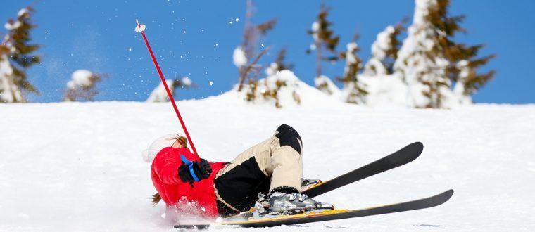 סקי-שלג וקרע רצועה צולבת קדמית: לא תמיד נדרש ניתוח